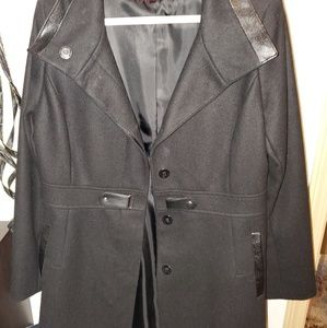 Via Spiga Coat - Size 12